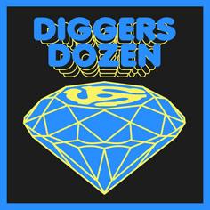 DJ Vadim - Forgotten Treasures Mix #14